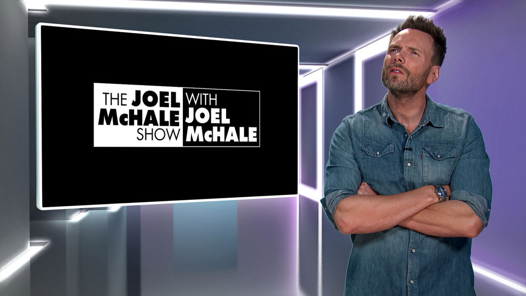 Anybody watch the Joel McHale show? He just did a big shoutout to this sub, and had Christopher Mintz-Plasse act out one of the top submissions!